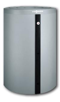 Накопительные емкости объемом 200-1000 литров Vitocell 100-E