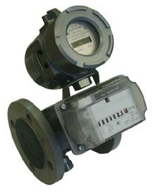 Электронные корректоры объёма газа БК