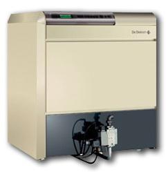 Напольный атмосферный газовый котел De Dietrich DTG 330