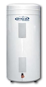 Электрический накопительный водонагреватель OSO RTEX