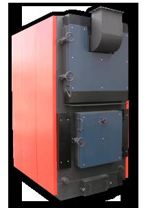 Kalvis 100М-950М кВт, твердотопливные котлы  с механизированной подачей топлива