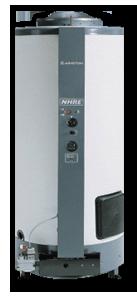 Газовые накопительные водонагреватели Ariston серии NHRE