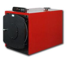 Стальные котлы Biasi RCM мощностью 105–300 кВт