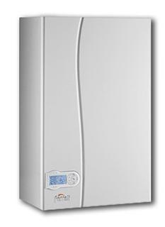 Одноконтурный газовый котел Ferroli Divatop H