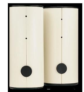 Цилиндрические бойлеры DeDietrich серии B