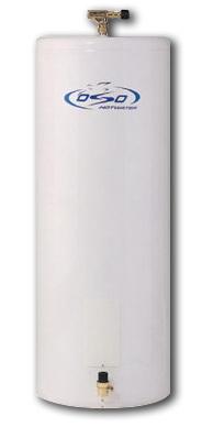 Электрический  накопительный водонагреватель OSO Стандарт