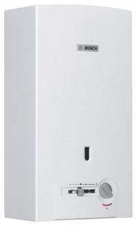 Газовые колонки Bosch GWH с пьезорозжигом