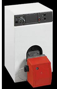 Чугунные котлы Protherm Бизон на дизельном/газовом топливе