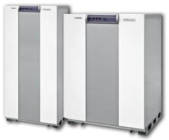 Напольные энергонезависимые котлы Electrolux серии FSB P