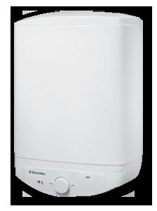 Электрические накопительные водонагреватели Electrolux серии EWH Evolution